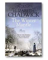 The Winter Mantle, Elizabeth Chadwick, Historical Fiction, Middle Ages, Medieval, Medieval History, Novel