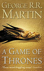 A Game of Thrones - George R.R. Martin - A Song of Ice and Fire - HBO - Television