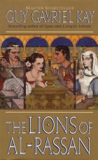 The Lions of al-Rassan - Guy Gavriel Kay - Medieval History - Middle Ages - Historical Fiction - Fantasy - Historical Fantasy - Novel - Medieval Spain