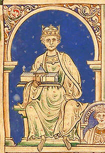 King Henry II of England - Medieval England - Medieval History - Middle Ages History - Medieval Britain