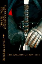 The Red Cross of Gold by Brendan Carroll - Medieval Historical Fiction - Templars