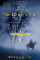 The Chosen King - Helen Hollick - Medieval History - Medieval Historical Ficiton - Battle of Hastings - 1066 - Harold Godwineson - William the Conqueror - Edward the Confessor