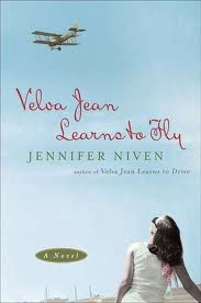 Velva Jean Learns to Fly - Jennifer Niven