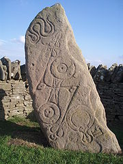 Picts - Medieval Scotland - Medieval Britain
