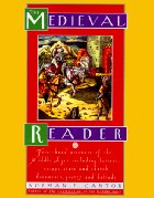 Norman Cantor - The Medieval Reader