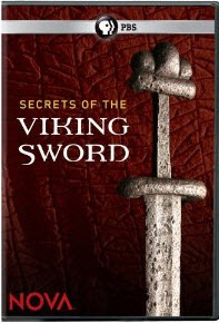 Secrets of the Viking Sword - PBS - Documentary - Middle Ages History - Medieval History