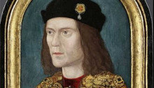 More news on Richard III