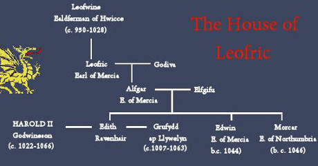 house-of-leofric
