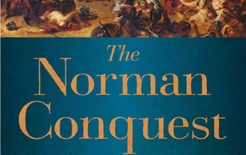 Norman Conquest Marc Morris